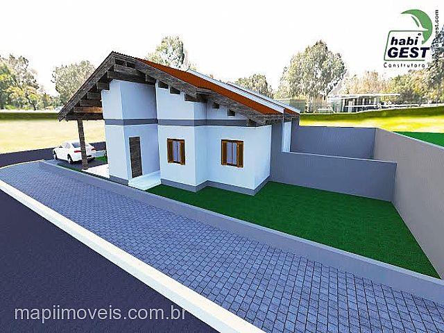 Mapi Imóveis - Casa 2 Dorm, L - Morada da Brisa - Foto 8