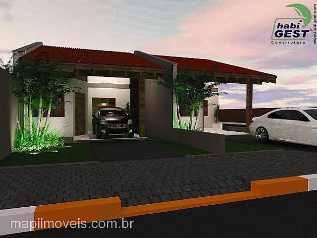 Mapi Imóveis - Casa 2 Dorm, L - Morada da Brisa - Foto 7