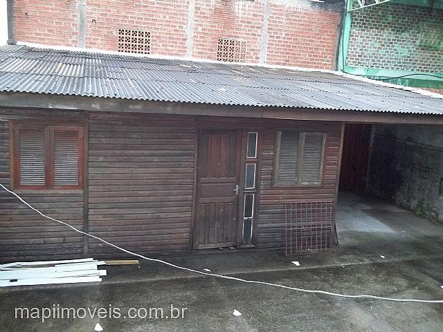 Mapi Imóveis - Casa 1 Dorm, Canudos, Novo Hamburgo - Foto 6