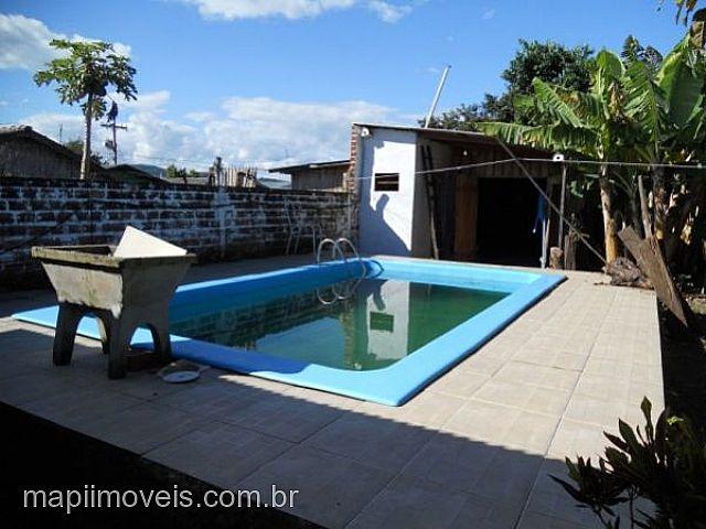 Mapi Imóveis - Casa 2 Dorm, Mundo Novo, Taquara - Foto 6
