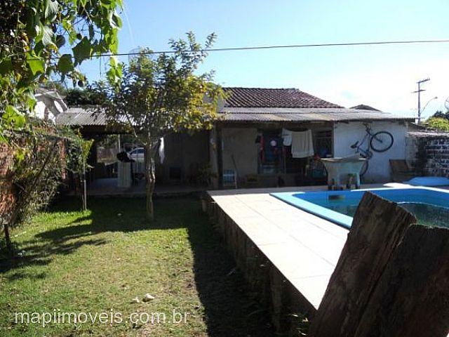 Mapi Imóveis - Casa 2 Dorm, Mundo Novo, Taquara - Foto 5