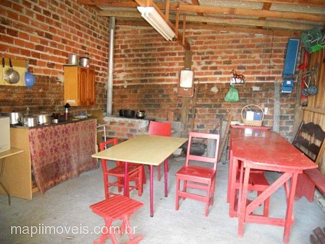 Mapi Imóveis - Casa 2 Dorm, Mundo Novo, Taquara - Foto 2