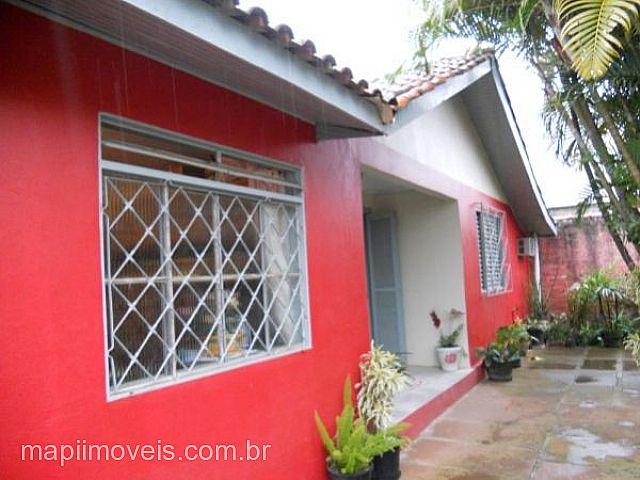 Mapi Imóveis - Casa 2 Dorm, Mundo Novo, Taquara