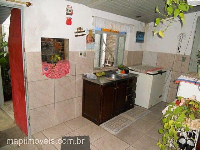 Mapi Imóveis - Casa 2 Dorm, Mundo Novo, Taquara - Foto 4