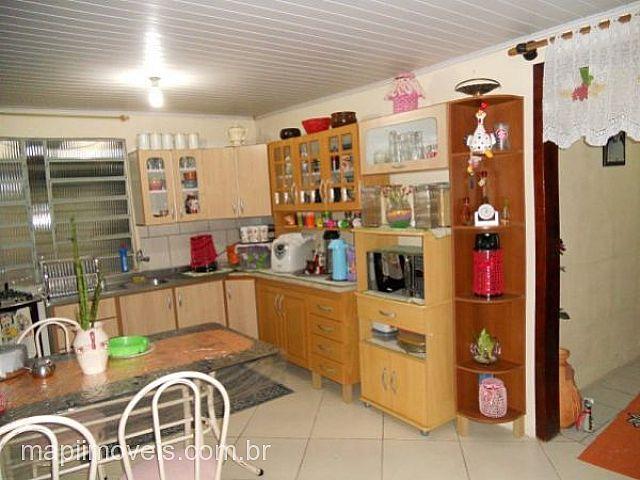 Mapi Imóveis - Casa 2 Dorm, Mundo Novo, Taquara - Foto 3