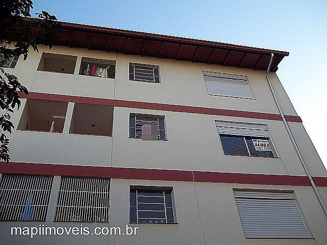 Mapi Imóveis - Casa 1 Dorm, Rondônia (265002)