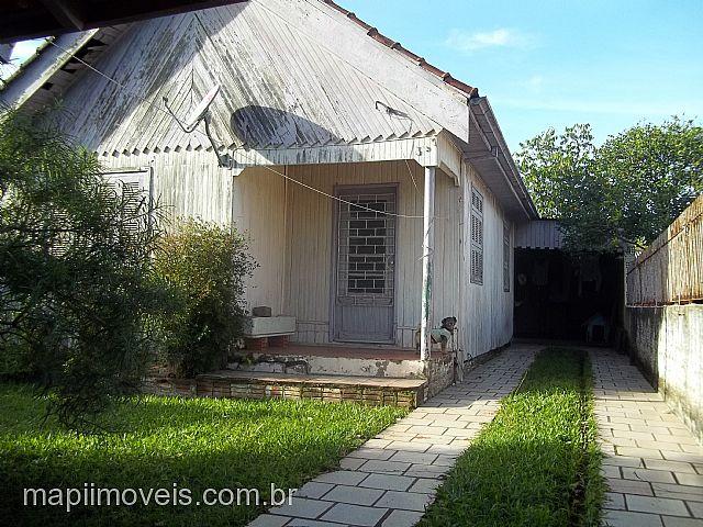 Mapi Imóveis - Casa 2 Dorm, Santos Dumont (265021) - Foto 10