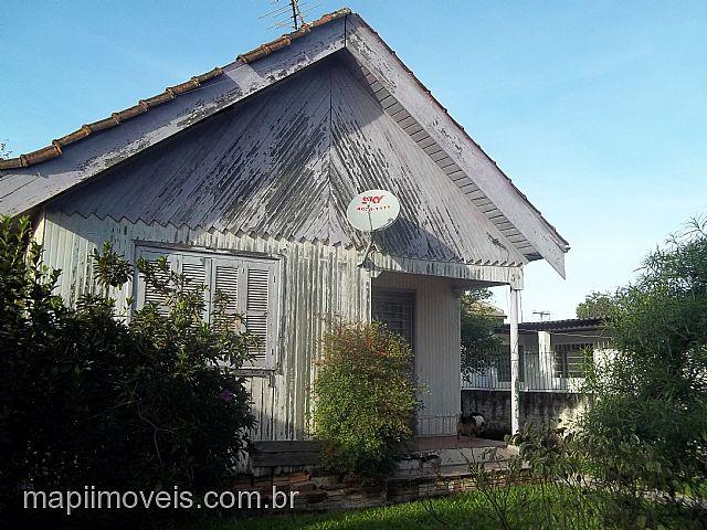 Mapi Imóveis - Casa 2 Dorm, Santos Dumont (265021) - Foto 9