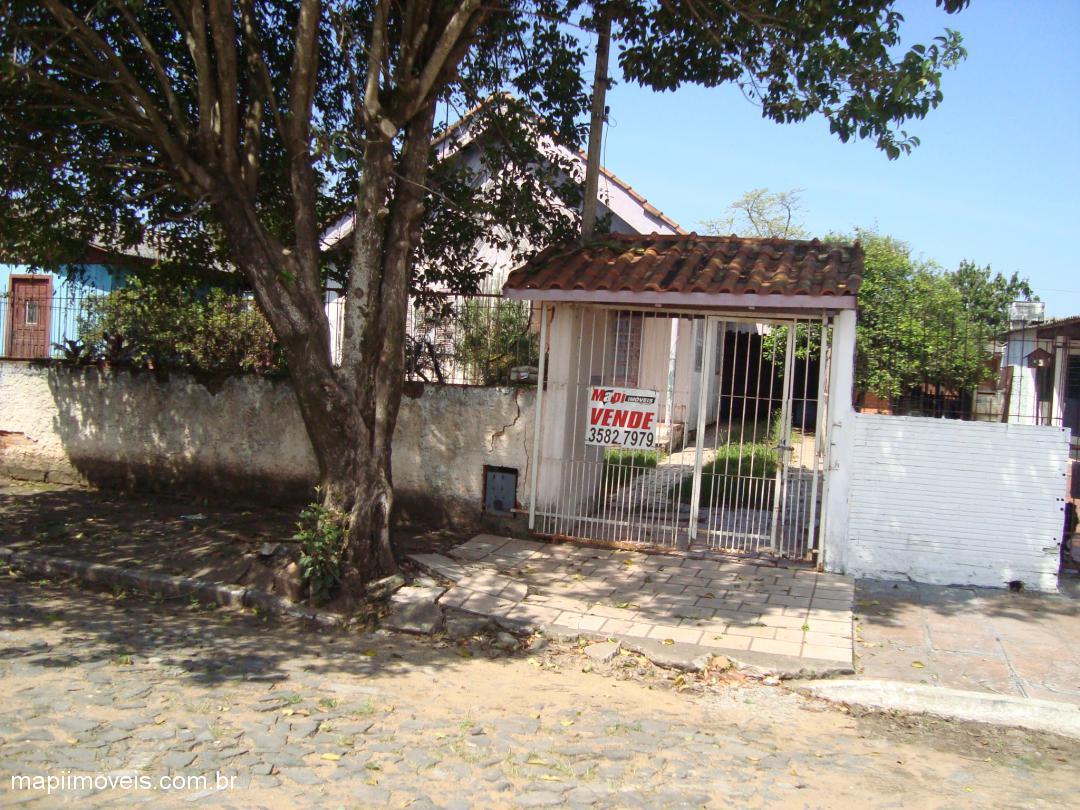 Mapi Imóveis - Casa 2 Dorm, Santos Dumont (265021)