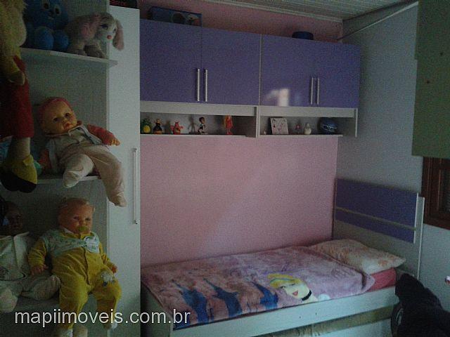 Mapi Imóveis - Casa 2 Dorm, Rincão, Novo Hamburgo - Foto 4