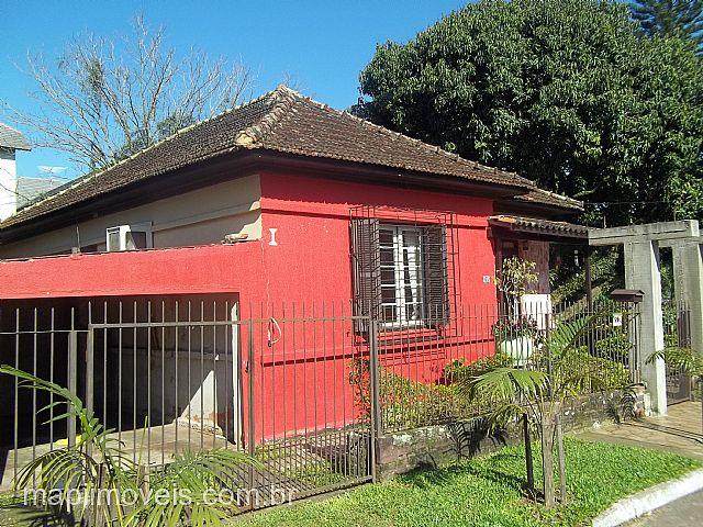 Mapi Imóveis - Casa 3 Dorm, São Jorge (271042) - Foto 4