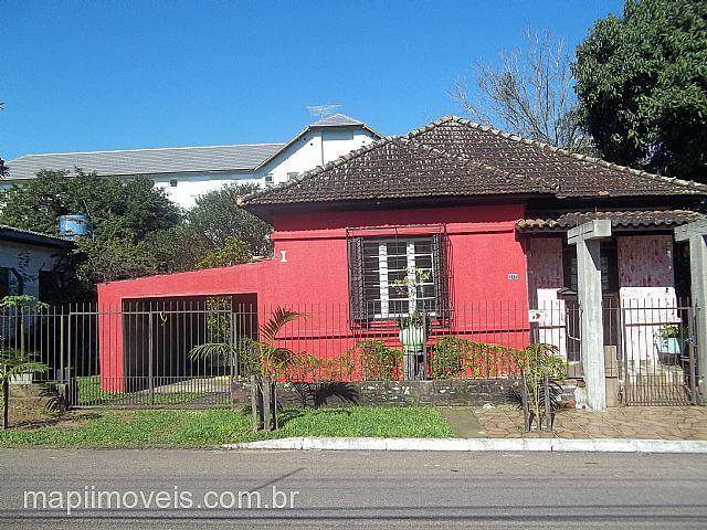 Mapi Imóveis - Casa 3 Dorm, São Jorge (271042) - Foto 3