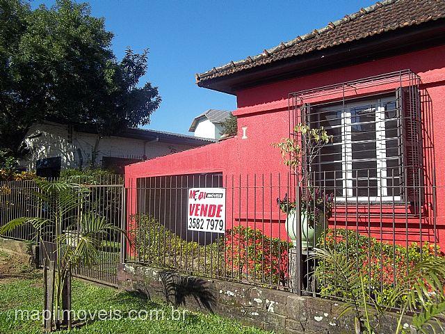 Mapi Imóveis - Casa 3 Dorm, São Jorge (271042)