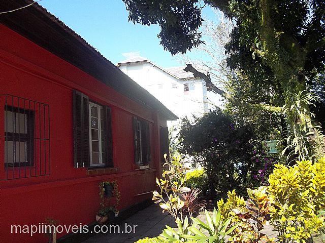 Mapi Imóveis - Casa 3 Dorm, São Jorge (271042) - Foto 2