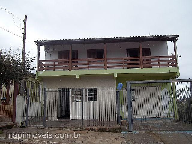 Mapi Imóveis - Casa 3 Dorm, Santo Afonso (272269)