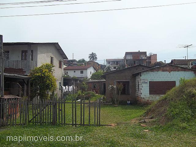 Mapi Imóveis - Casa 2 Dorm, Santo Afonso (278314)