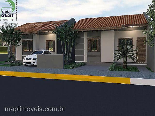 Mapi Imóveis - Casa 2 Dorm, Campina, São Leopoldo - Foto 5