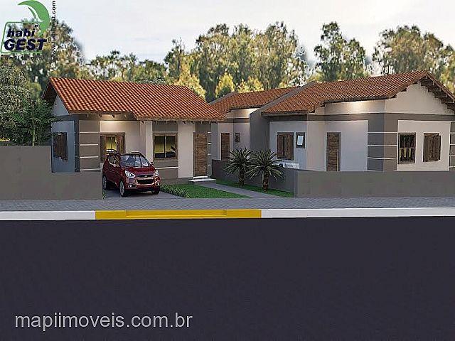 Mapi Imóveis - Casa 2 Dorm, Campina, São Leopoldo - Foto 4