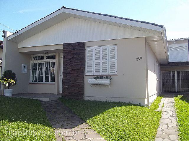 Mapi Imóveis - Casa 3 Dorm, Pátria Nova (281777)