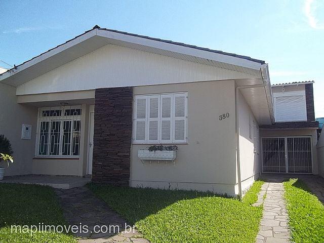 Mapi Imóveis - Casa 3 Dorm, Pátria Nova (281784)