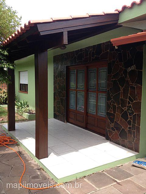 Mapi Imóveis - Casa 3 Dorm, Rincão dos Ilhéus