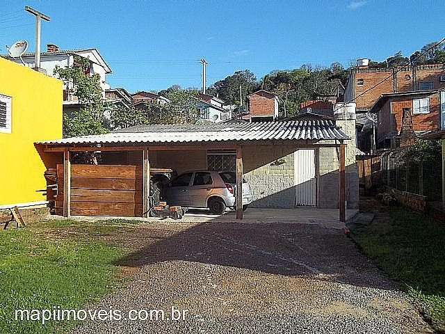 Imóvel: Casa 2 Dorm, São João, Dois Irmãos (283765)