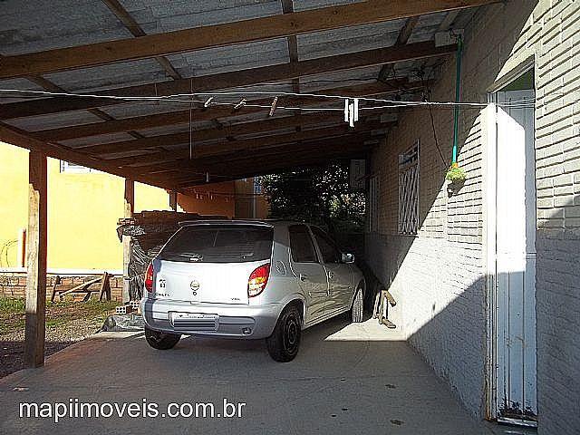 Mapi Imóveis - Casa 2 Dorm, São João, Dois Irmãos - Foto 4