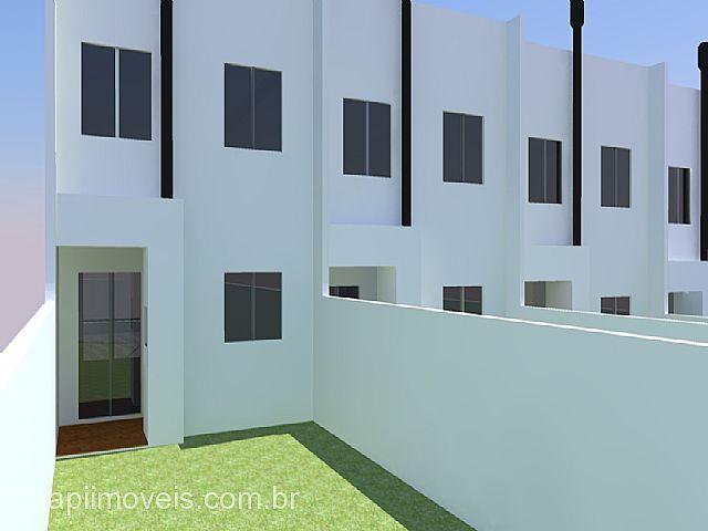Casa 3 Dorm, Boa Saúde, Novo Hamburgo (284463) - Foto 3