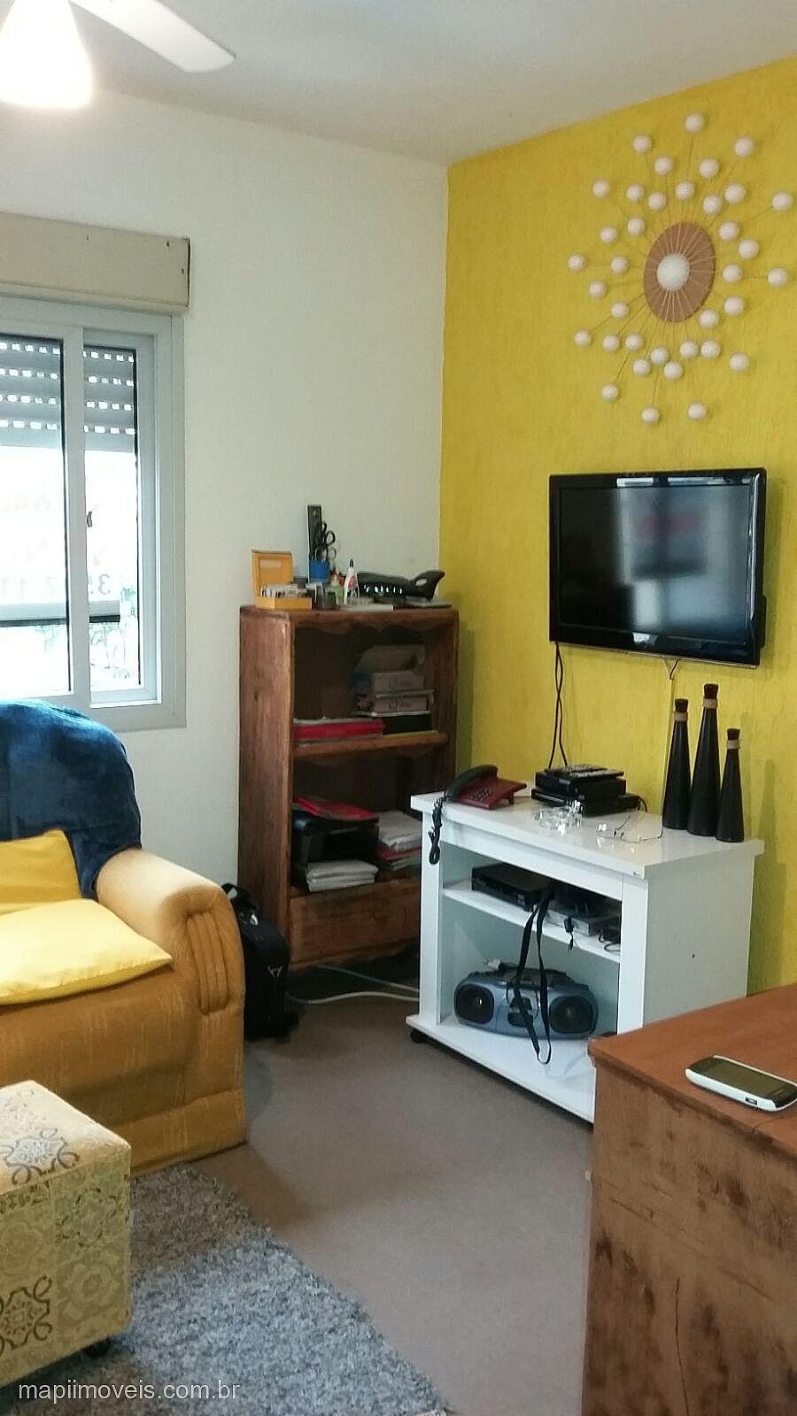 Mapi Imóveis - Apto 2 Dorm, Canudos, Novo Hamburgo - Foto 3