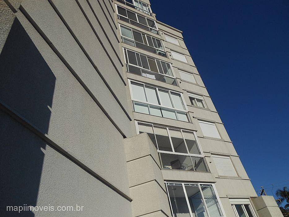 Apto 3 Dorm, Ouro Branco, Novo Hamburgo (284702)
