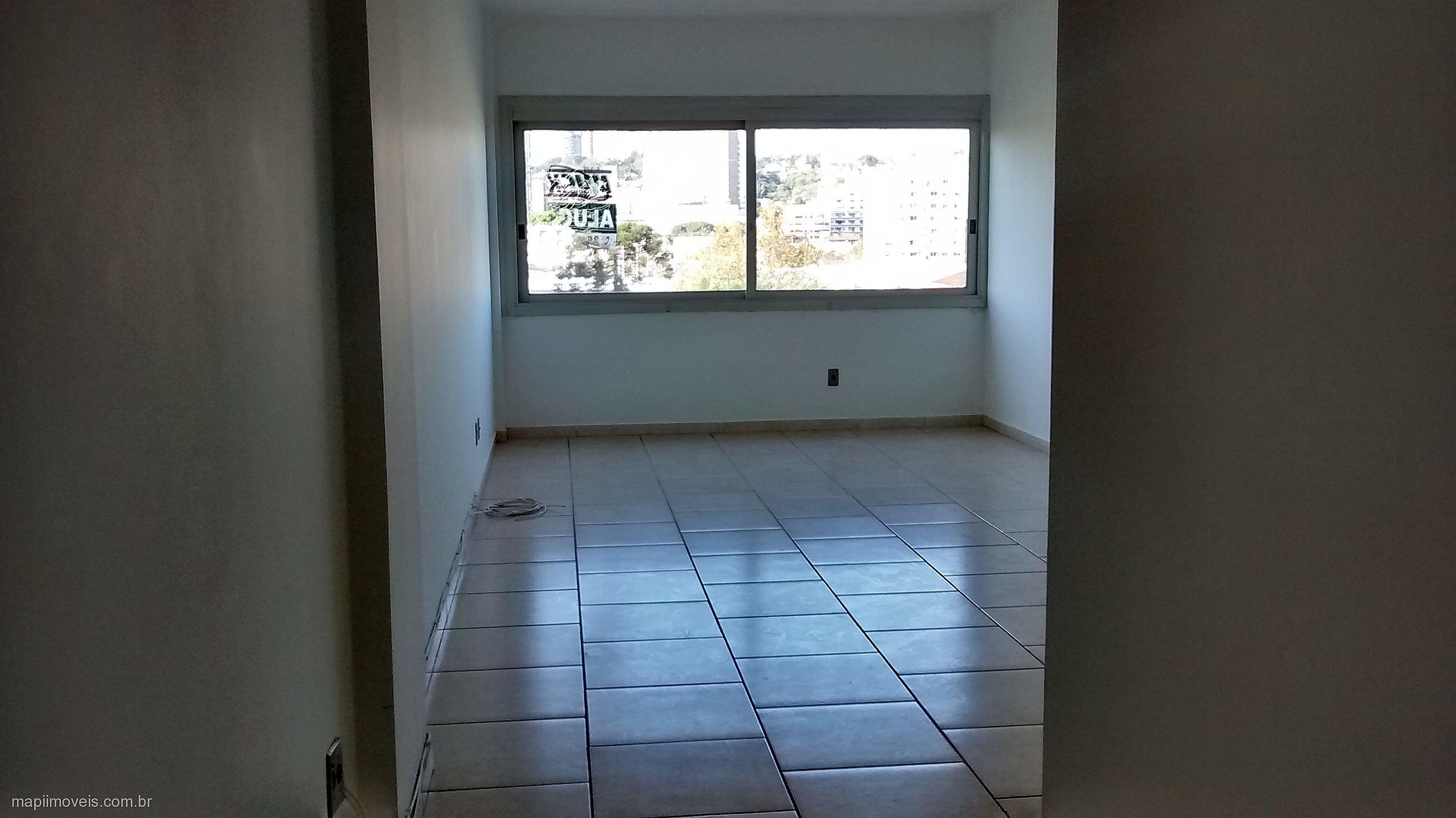 Mapi Imóveis - Apto 2 Dorm, Rio Branco (284762)