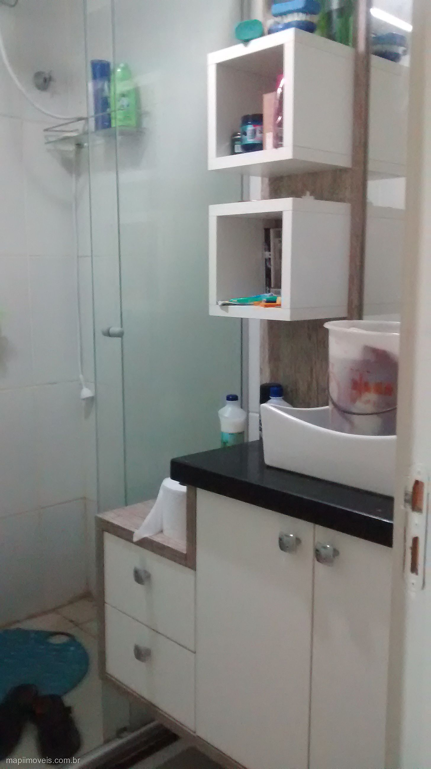 Mapi Imóveis - Apto 3 Dorm, Santos Dumont (284838) - Foto 10