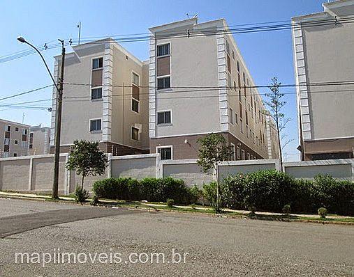 Mapi Imóveis - Apto 3 Dorm, Santos Dumont (284838)
