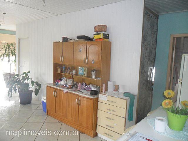 Mapi Imóveis - Casa 2 Dorm, Canudos, Novo Hamburgo - Foto 9