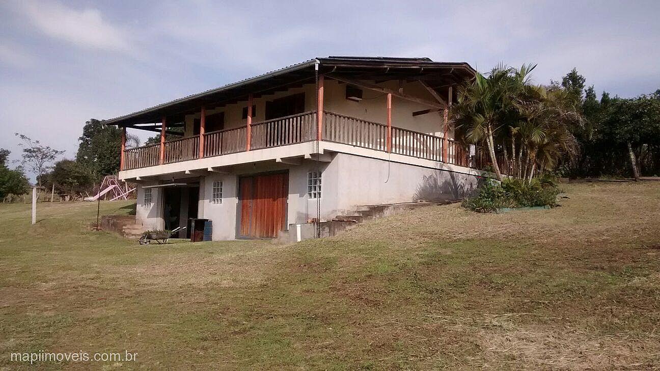Mapi Imóveis - Casa, Boa Vista, Portão (285284)