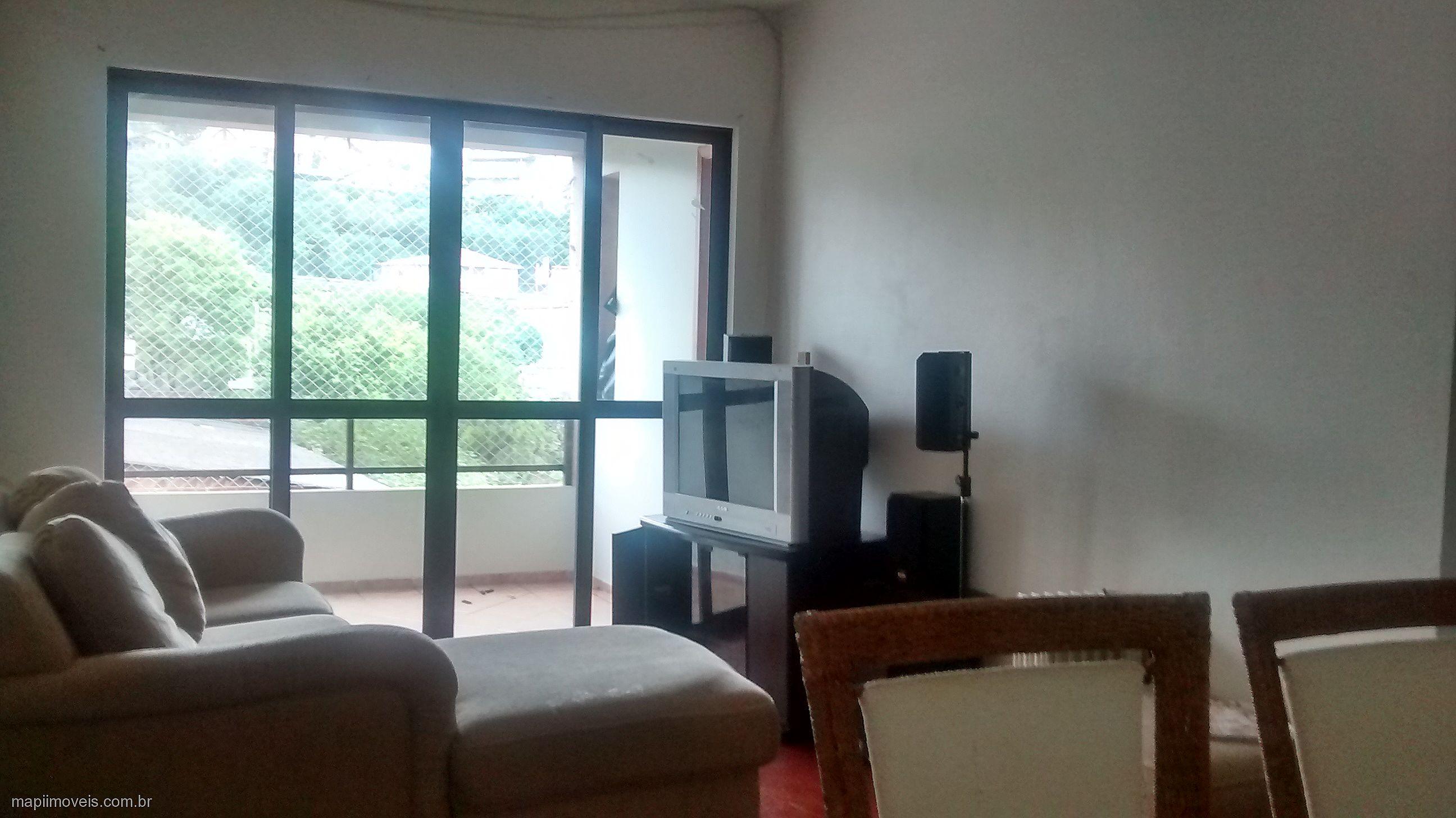 Mapi Imóveis - Apto 2 Dorm, Rio Branco (285477)