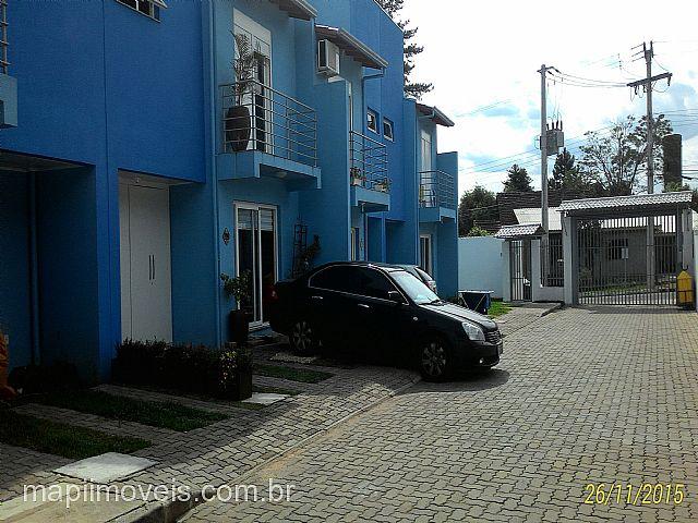 Mapi Imóveis - Casa 2 Dorm, São José (288952)