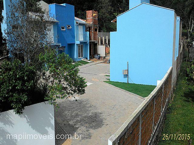 Mapi Imóveis - Casa 2 Dorm, São José (288952) - Foto 2