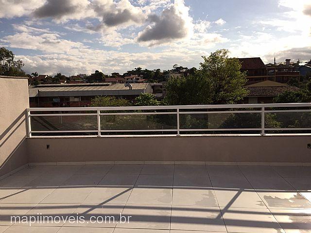 Mapi Imóveis - Casa 3 Dorm, Ideal, Novo Hamburgo - Foto 4