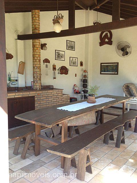 Mapi Imóveis - Casa 3 Dorm, Rondônia (298958) - Foto 5
