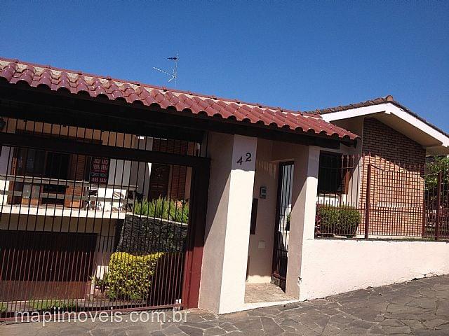 Mapi Imóveis - Casa 3 Dorm, Rondônia (298958)
