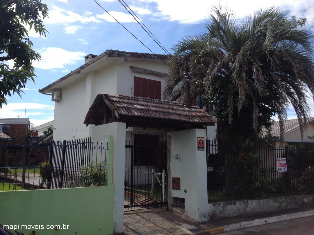 Mapi Imóveis - Casa 3 Dorm, Pátria Nova (301969)