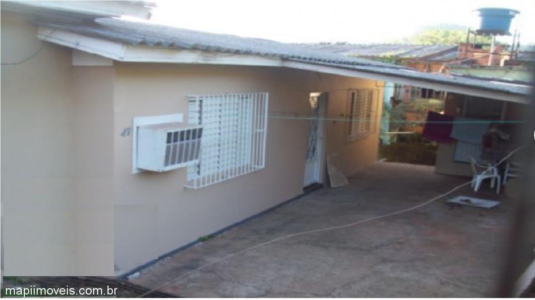 Mapi Imóveis - Casa 3 Dorm, São José (304049) - Foto 2