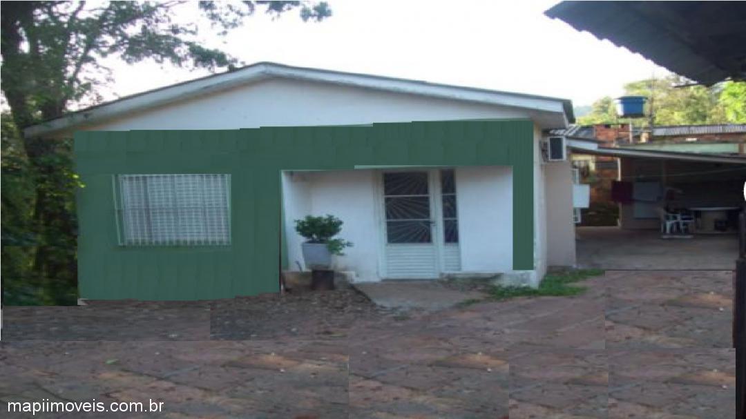 Mapi Imóveis - Casa 3 Dorm, São José (304049)