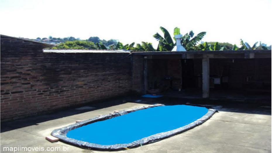 Casa 3 Dorm, Rondônia, Novo Hamburgo (304575) - Foto 5