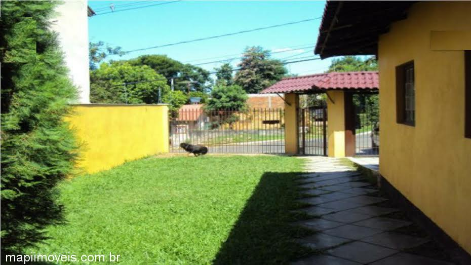 Casa 3 Dorm, Rondônia, Novo Hamburgo (304575) - Foto 4