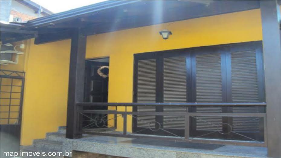 Casa 3 Dorm, Rondônia, Novo Hamburgo (304575)