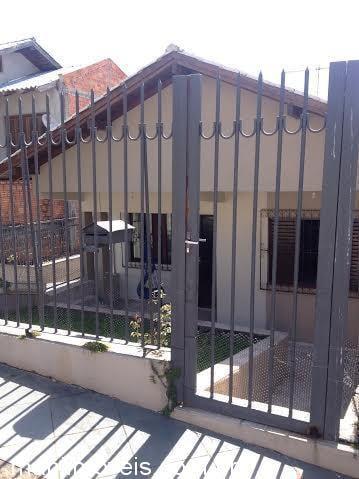 Imóvel: Mapi Imóveis - Casa 2 Dorm, Vila Nova (304696)