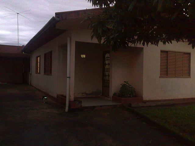 Mapi Imóveis - Casa 3 Dorm, Boa Saúde (30538)