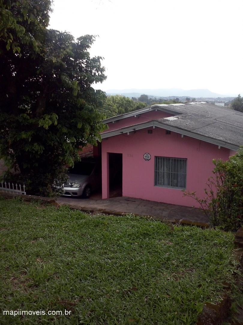 Mapi Imóveis - Casa 3 Dorm, Rondônia (305655)